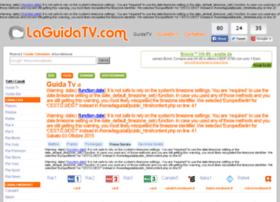 Laguidatv.com