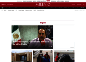 laguna.milenio.com