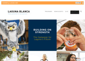 lagunablanca.org