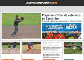 lagunadeportiva.com.mx