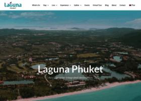 lagunaphuket.com