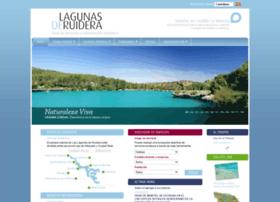 lagunasderuidera.net