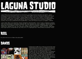 lagunastudio.com