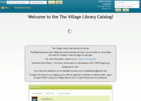 lagunawoods.biblionix.com