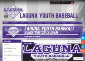 lagunayouthbaseball.sportssignupapp.com