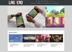 lagzero.net