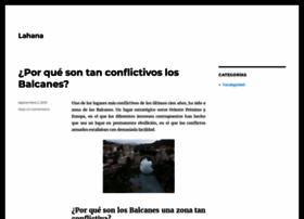 lahana.org