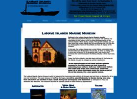 lahaveislandsmarinemuseum.ca