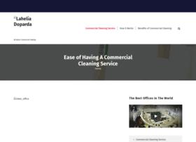 laheliadoparda.com