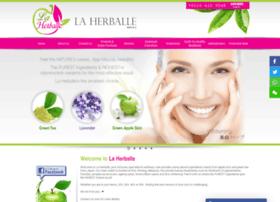laherballe.com