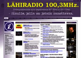 lahiradio.fi