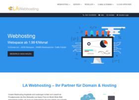 lahno-webhosting.de