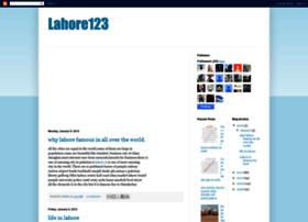 lahore-123.blogspot.com
