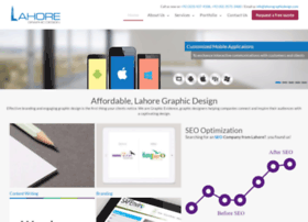 lahoregraphicdesign.com