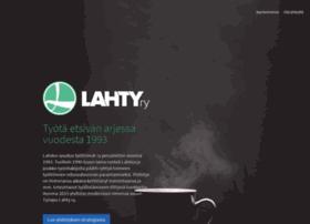 lahty.fi