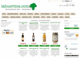 lahuertica.com