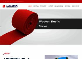 laicatex.com