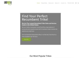 laidbackcycles.com