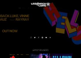 laidbackluke.com