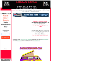 laidbackracing.com