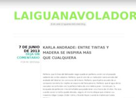 laiguanavoladora.wordpress.com