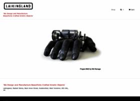 laikingland.co.uk
