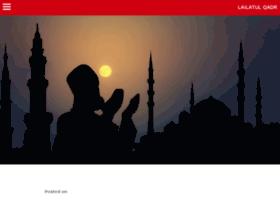 lailatulqadar.org