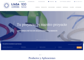laindustrialalgodonera.com
