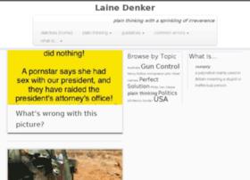 lainedenker.com