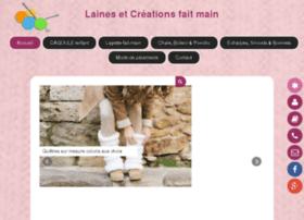 laines-didine.com