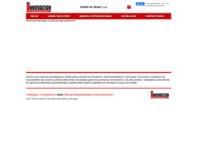 lainnovacion.com.do