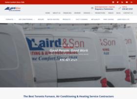 lairdandson.com