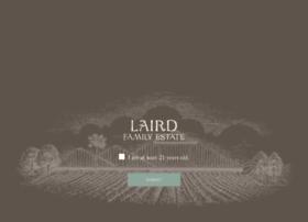 lairdfamilyestate.com