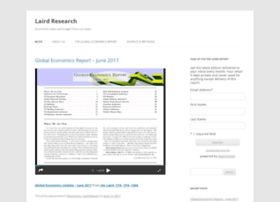 lairdresearch.com