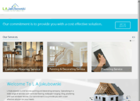 lajakubowski.co.uk