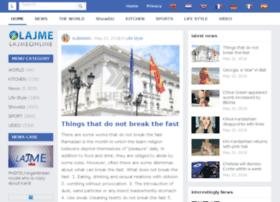 lajmeonline.info