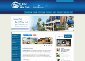 lajollabluebook.com