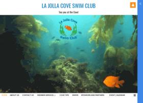 lajollacoveswimclub.org