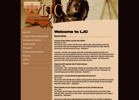 lajusticecoalition.org