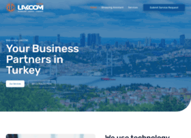 lakcom.com