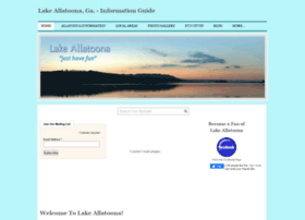 lake-allatoona.com