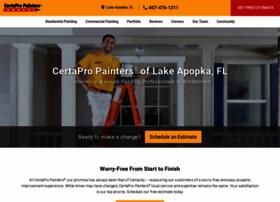 lake-apopka.certapro.com