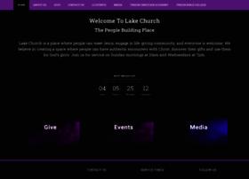 lake-church.com