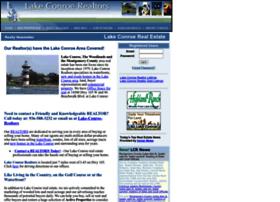 lake-conroe-realtors.com