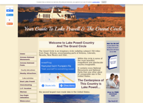 lake-powell-country.com