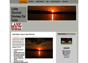 lake-sinclair.com