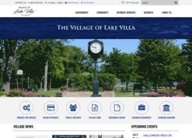 lake-villa.org