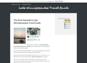 lake-winnipesaukee-travel-guide.com