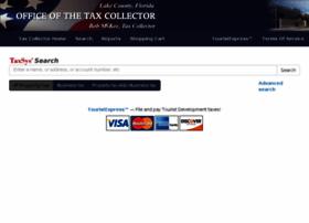 lake.county-taxes.com