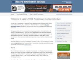 lake.il-foreclosure.com